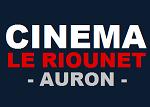 logo cinema le riounet auron150px