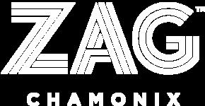 logo zag blanc